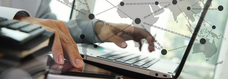 Experten für Informationstechnologie